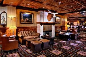 The Driskill Hotel Bar