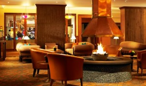 The Gleneagles Hotel The Dormy Clubhouse
