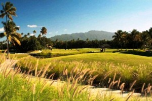 Indura Resort golf course