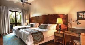 Indura Resort guest room