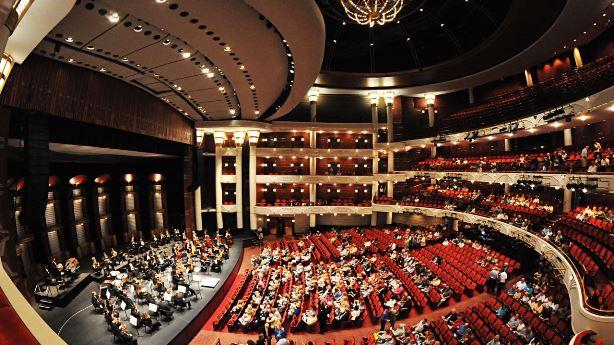 West Palm Beach Auditorium