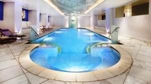 Hotel grande bretagne athens gbspa indoor pool