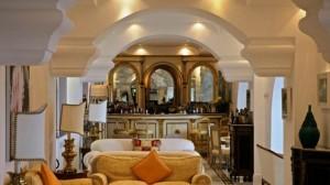 Palazzo Avino Lounge