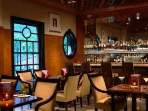 Taj Campton Place Bar