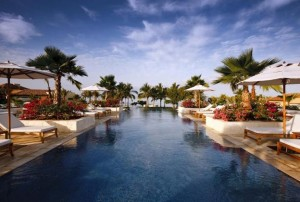 The St. Regis Punta Mita Resort Pool