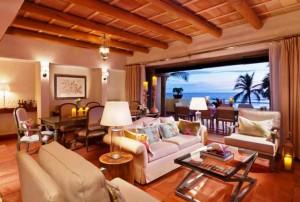 The St. Regis Punta Mita Resort Suite