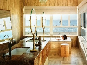 Tide South Beach Suite Bathroom
