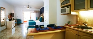 Villa del Palmar Beach Resort Studio