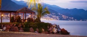 Villa del Palmar Beach Resort ocean views