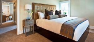 White Elephant Hotel suites