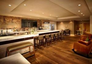 Blue Moon Hotel Bar