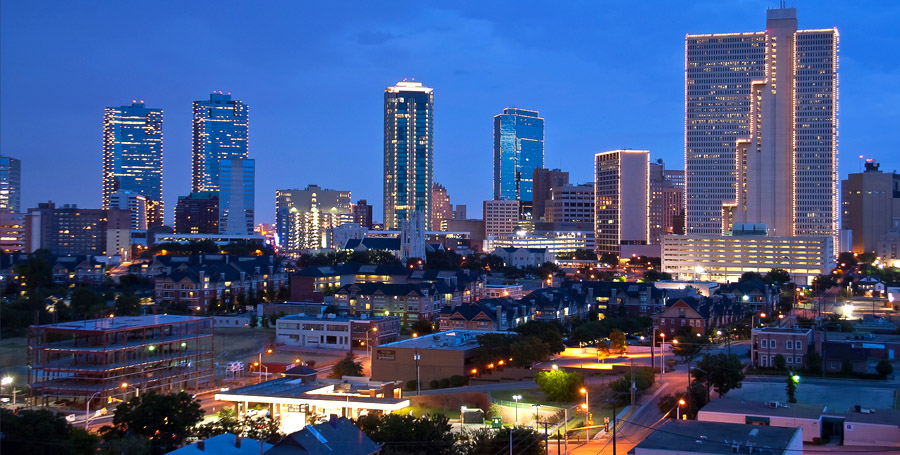 Fort Worth: The City of Cowboys & Culture
