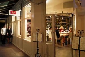 Hotel del coronado ENO Artisan Pizzeria & Wine Bar