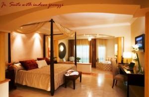 Majestic Elegance Punta Cana junior suite