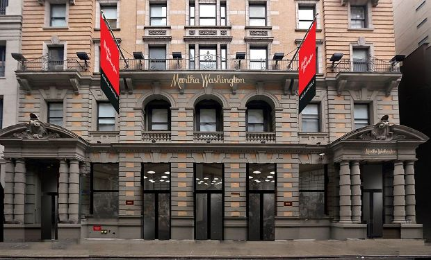 The Redbury Hotel in New York City