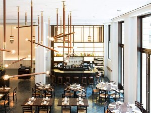 Martha Washington Marta Restaurant