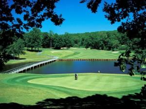 The Tides Inn golf