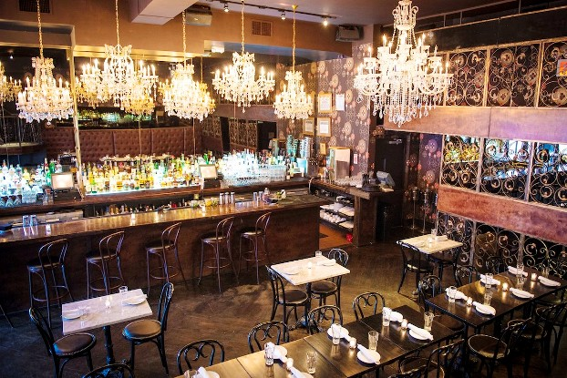 The Ludlow Hotel New York City Etraveltrips