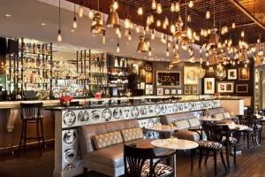 Hotel ZaZa, Dallas Bar