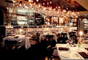 Hotel ZaZa, Dallas dining