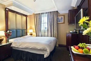 London Premier Notting Hill guest rooms
