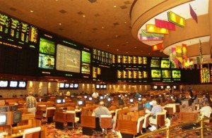MGM Grand Hotel and Casino sports book