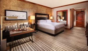 Park Hyatt Beaver Creek Resort & Spa guestrooms
