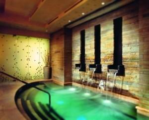 Park Hyatt Beaver Creek Resort & Spa indoor spa