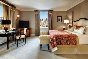The Pierre suite