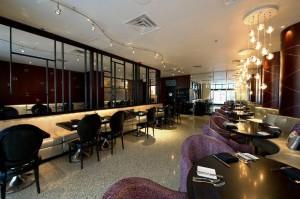 W Chicago - City Center restaurant