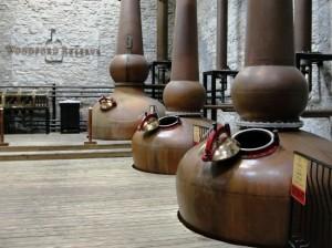 kentucky bourbon trail Distillers