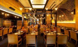 Gansevoort Park Avenue Asellina restaurant