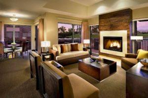Hyatt Regency Scottsdale Resort and Spa at Gainey Ranch Lobby