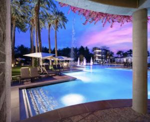 Hyatt Regency Scottsdale Resort and Spa at Gainey Ranch Pool