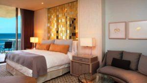 The Ritz-Carlton Bal Harbour Deluxe King GuestRoom