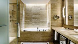 The Ritz-Carlton Bal Harbour Guest Bathroom