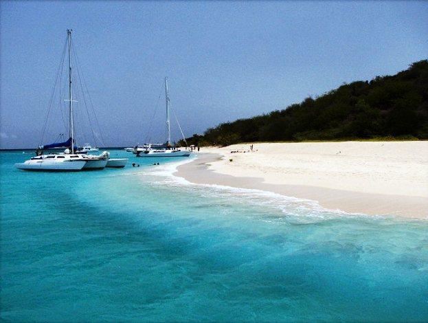 The Reef St Croix Us Virgin Islands