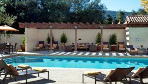 North Block Hotel pool