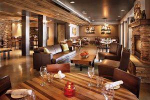 The Lodge at Tiburon restaurant