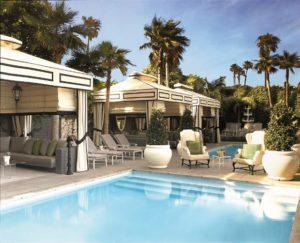 Viceroy Santa Monica Pool