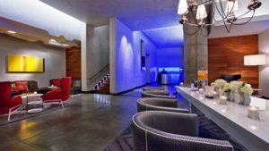 W Austin Hotel Concierge
