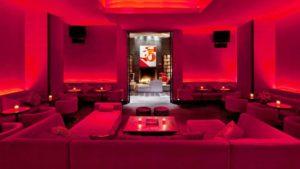 W Austin Hotel Secret Bar