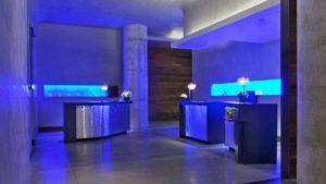WAustin Hotel registration
