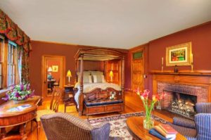 Castle Hill Resort And Spa guestrooms
