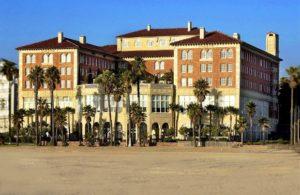 Hotel Casa Del Mar Exterior