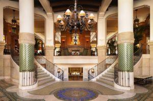 Hotel Casa Del Mar Lobby