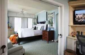 Hotel Casa Del Mar Suite