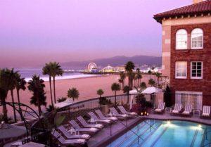 Hotel Casa Del Mar pool