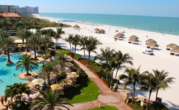 Beach Side Hotels In Naples Florida