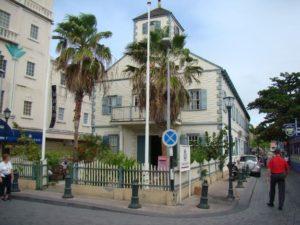Saint Maarten Church